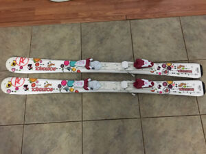 Rossignal 120 Girl Skis