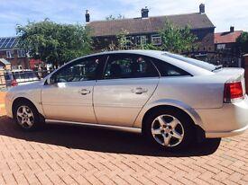 Vauxhall vectra 2.0 grey 2008 diesel
