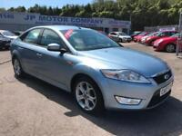 Ford Mondeo 1.8TDCi 125 6sp 2007.5MY Zetec NEW FLYWHEEL AND CLUTCH CHEAP FAMILY