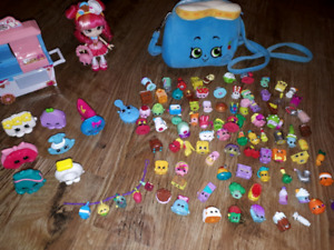Shopkins Lot for sale