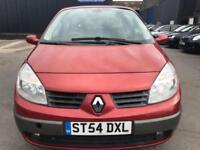 2004 Renault Grand Scenic 1.6 VVT Privilege 5dr