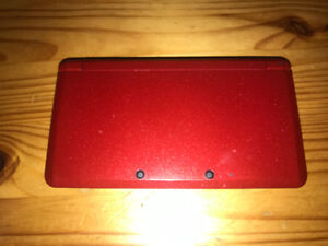 Nintendo 3DS. Great condition. Like new.  $100 OBO