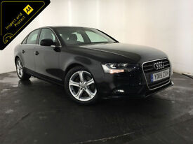 2015 AUDI A4 ULTRA SE TECHNIK TDI DIESEL SALOON 1 OWNER AUDI HISTORY FINANCE PX