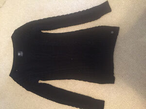 Never worn cable knit sweater from American eagle outfitters