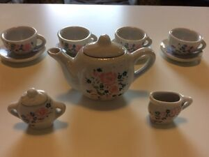 China Toy Tea Set London Ontario image 1