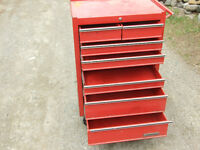 TOOL CHEST CABINET;  Sale/trade