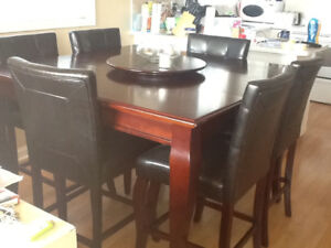 Moving Sale Buy or Sell Dining Table Sets in Mississauga