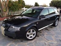 Audi allroad 2.5tdi v6 **SPANISH LHD**