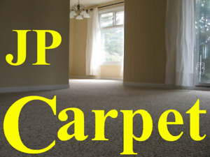Carpet Power Stretching, Repair, Sales and Installation...