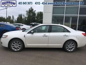 2012 Lincoln MKZ Base  - Leather Seats -  Cooled Seats -  Blueto