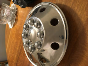 Chrome Wheel Cover for Sale