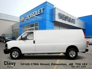 2010 Chevrolet Express Cargo Van BASE