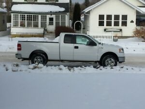 2008 Ford F-150 Pickup Truck (Reduced to $3,500)
