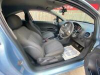 2008 Vauxhall Corsa 1.4i 16V Club 3dr Auto [AC] HATCHBACK Petrol Automatic