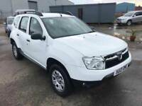 2013 Dacia Duster Ambiance DCI 4x2 * 1 Former Keeper * Low Mileage * 12 Month Mot, 3 Month Warranty