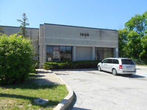 For sale Auto repair shop in Mississauga
