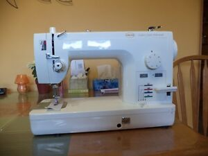 Baby Lock Quilting Machine