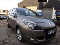 Renault Scenic 1.6 VVT ( 110bhp ) I - Music 32000 MILES