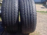 Goodyear fortera tires 2
