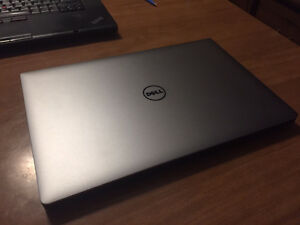 Dell XPS 9550 Laptop  i7-6700HQ, 16G, 1TB SSD, 4K Touch