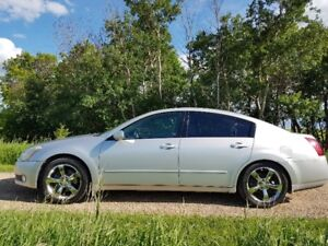 2006 Nissan Maxima For Sale