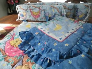 Crib Bedding Set Sarnia Sarnia Area image 1