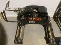 Curt 20 ton 5th wheel slider