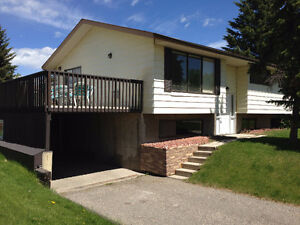 3 Bedroom Cochrane Heights Single Family Home for Rent