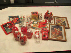 Christmas Coca Cola Assortment