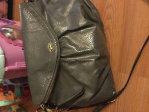 Euc juicy couture crossbody