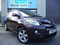 2010 TOYOTA URBAN CRUISER 1.4D-4D AWD, DIESEL, 4 WHEEL DRIVE, 64 MPG!