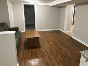 BASEMENT APARTMENT FOR RENT KEELE AND LAWRENCE