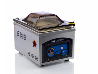 VacMaster VP210 Maintenance-Free Chamber Vacuum Sealer