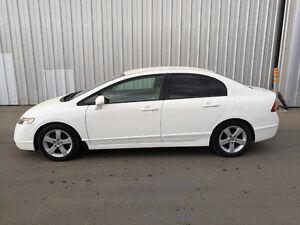 2007 Honda Civic Sedan 81,000 KM 1 Year Extended Warranty