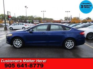 2013 Ford Fusion SE  ALLOYS POWER GROUP HEATED SEATS