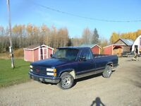 1992 Chevrolet Cheyenne Pickup Truck For Sale