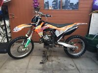 ktm 125 sx 2012 must see