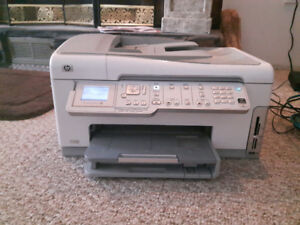 HP C7280 All In One Printer, Scanner and fax machine