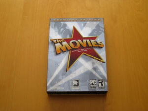 The Movies PC Computer Game
