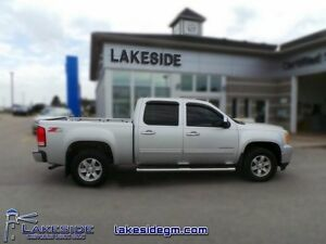 2012 GMC Sierra 1500 SLE  - one owner - local - trade-in - non-s