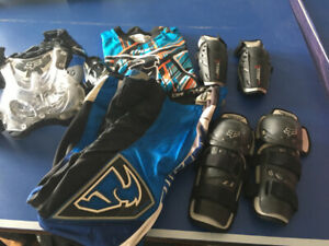 Motocross YOUTH gear