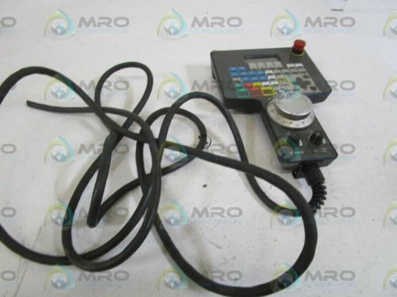 SIEMENS CONTROL PENDANT 3-424-2327A02 *USED*