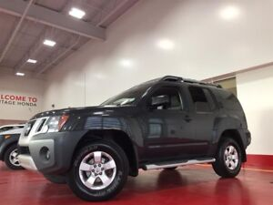 2013 Nissan XTERRA S AWD at