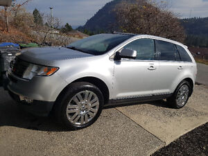 2010 Ford Edge limited 15500 OBO