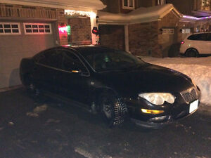 Chrysler 300M Special Edition Plus Extras
