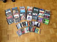 Lot de 68 CD!