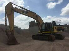 2005 Caterpillar 345C Excavator Smeaton Grange Camden Area Preview