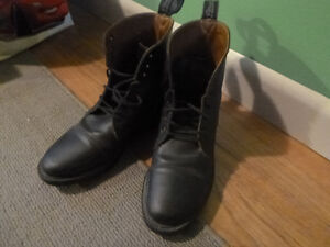 Childs Paddock Boots - Size 5