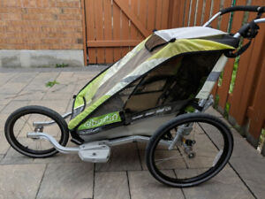 Chariot Jogging Stroller / Bike Trailer