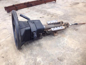 Steering Column for 04-08 Ford F-150 London Ontario image 3
